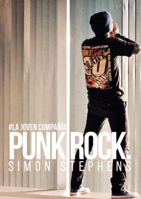 la joven compania Punk Rock