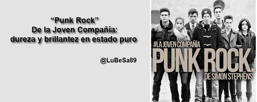 Punk Rock La Joven compania