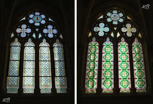catedral-burgos-vidrieras-claustro