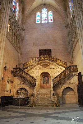 escalera-dorada-catedral-burgos