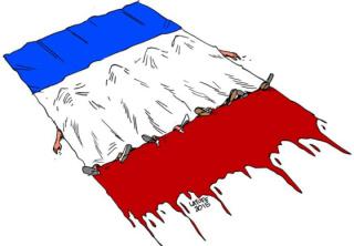 bandera-francesa-ilustracion-terrorismo-paris