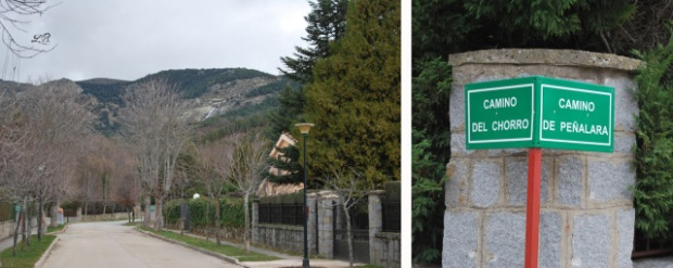 ruta-chorro-granja-san-ildefonso