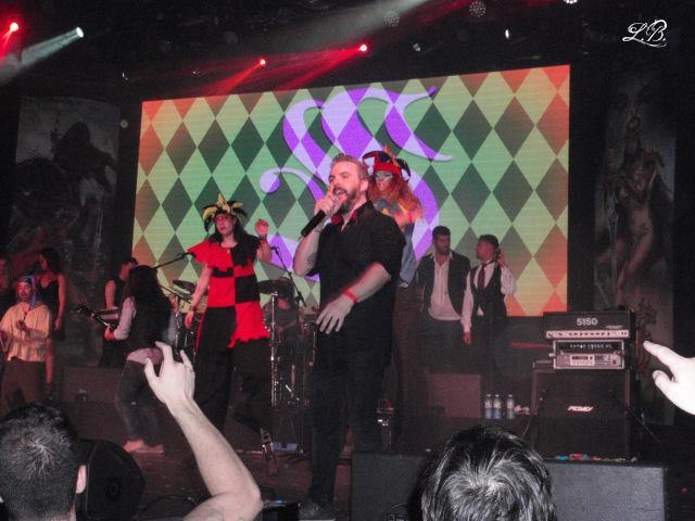 concierto-saurom-madrid-la-riviera-2016