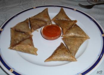 Nuria-plato-etíope-Sambussa