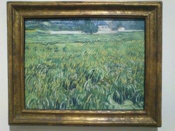 Casa en Auvers. Van Gogh