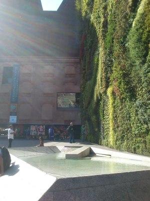 Exposición Caixa Forum